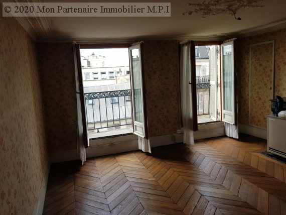 vente appartement PARSIS 2 pieces, 48m